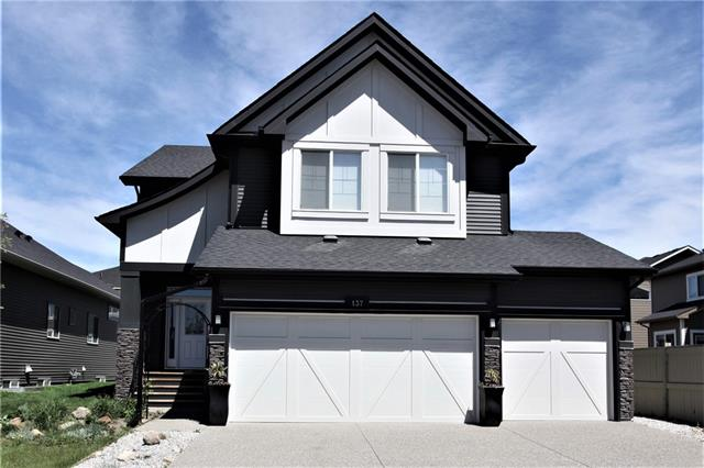 137 Aspenmere WY , 3 bed, 2.1 bath, at $559,800