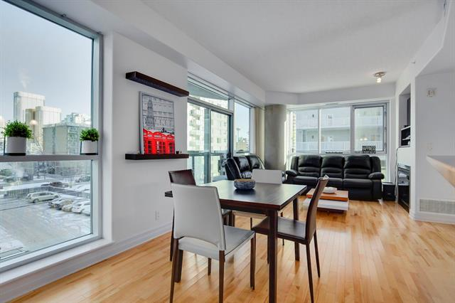#307 836 15 AV SW, 2 bed, 2 bath, at $323,900