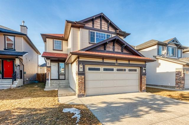 161 ROYAL BIRCH CR NW, 3 bed, 3.1 bath, at $459,900