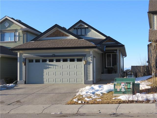 205 Sunset HT , 3 bed, 2 bath, at $495,000