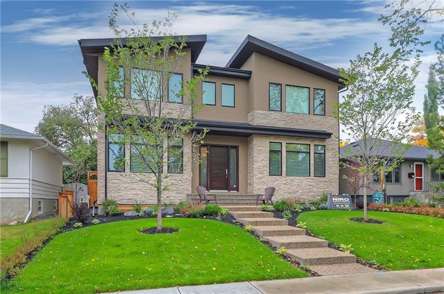 4603 16A ST SW, 6 bed, 4.1 bath, at $2,299,900