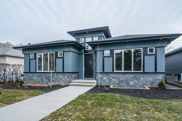 720 35A ST NW, 5 bed, 3 bath, at $1,499,900