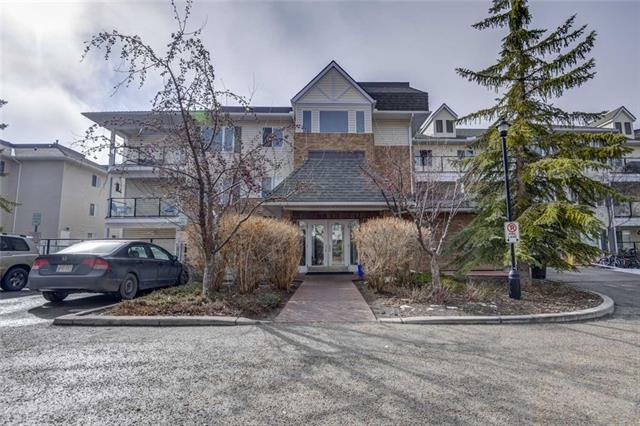 #1103 950 Arbour Lake RD NW, 2 bed, 1 bath, at $225,000