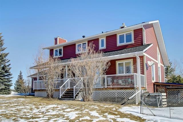 32253 TWP RD 243A  , 4 bed, 3.1 bath, at $899,000