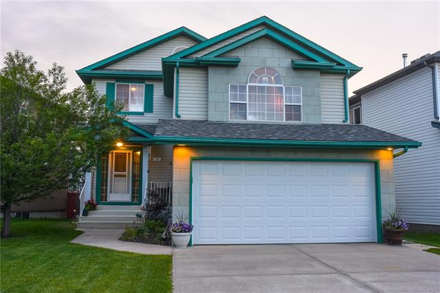 78 Arbour Butte RD NW, 4 bed, 2.1 bath, at $494,500