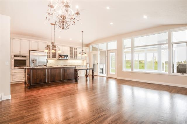 58 ARBOUR ESTATES WY NW, 5 bed, 3 bath, at $874,500