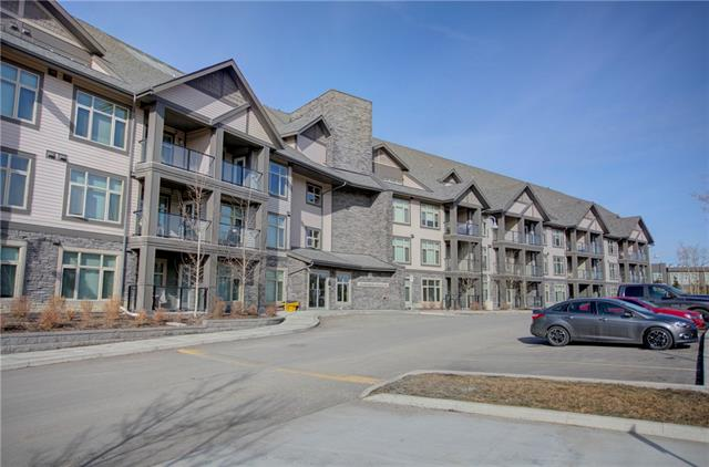#219 15 ASPENMONT HT SW, 2 bed, 2 bath, at $345,000