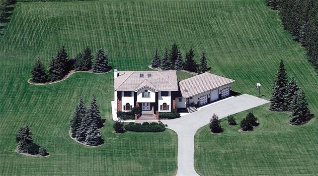 45 Springland Manor DR SW, 6 bed, 4.1 bath, at $1,295,000