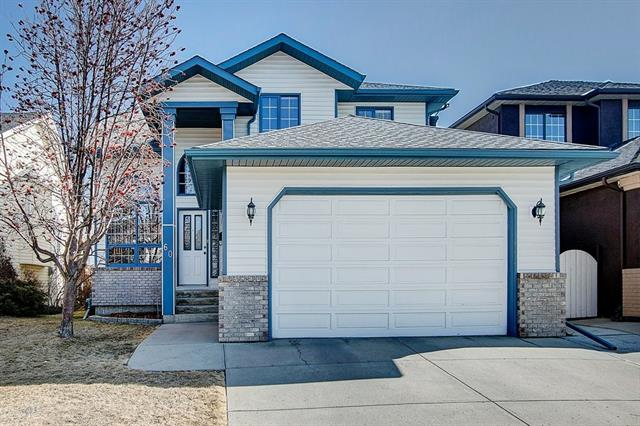 60 ARBOUR GLEN CL NW, 5 bed, 2.1 bath, at $579,900