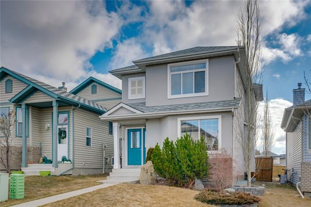 138 ARBOUR MEADOWS CL NW, 4 bed, 3.1 bath, at $424,900