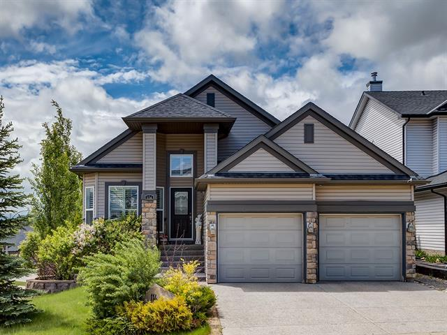114 TUSSLEWOOD TC NW, 4 bed, 2.1 bath, at $718,000