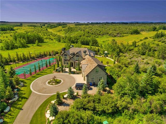 15 COULEE RG , 5 bed, 4.1 bath, at $2,850,000