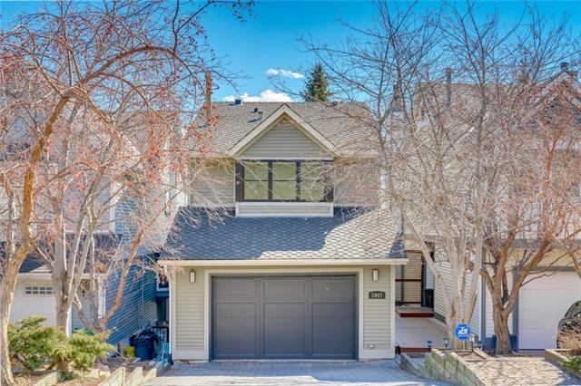 1947 9 AV NW, 2 bed, 3.1 bath, at $895,850