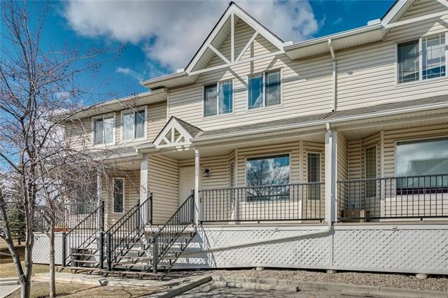 #106 950 ARBOUR LAKE RD NW, 3 bed, 1.1 bath, at $269,900