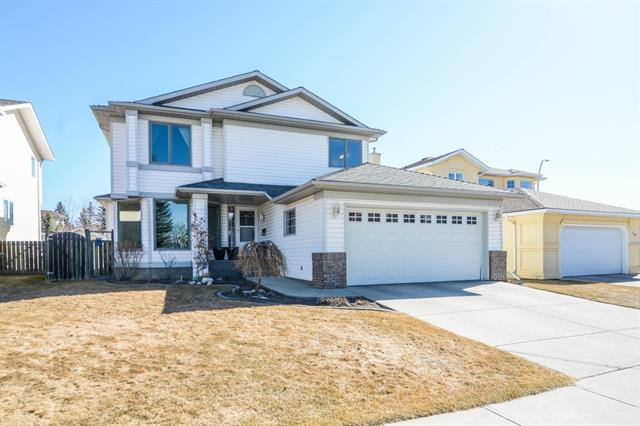 203 ARBOUR GLEN CL NW, 5 bed, 3.1 bath, at $579,000