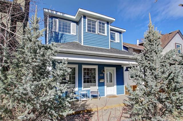 329 10A ST NW, 3 bed, 2 bath, at $839,900