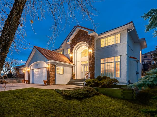 2965 SIGNAL HILL DR SW, 6 bed, 4 bath, at $1,075,000
