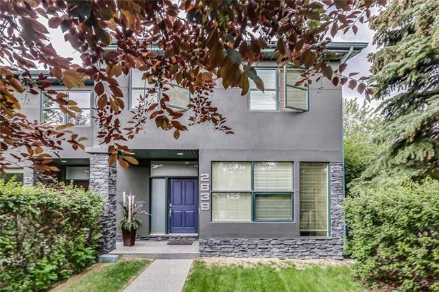 2639 21 ST SW, 4 bed, 3.1 bath, at $995,000