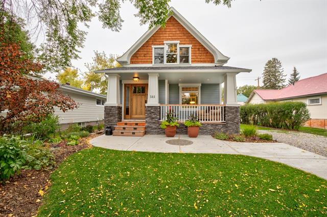 541 7 ST SW, 4 bed, 2.1 bath, at $569,000