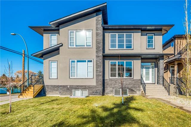 3822A 3 ST NW, 3 bed, 2.1 bath, at $639,900