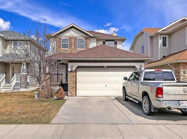 38 COOPERS CL SW, 4 bed, 5.2 bath, at $430,000