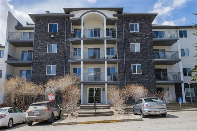 #416 33 ARBOUR GROVE CL NW, 2 bed, 2 bath, at $234,900