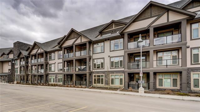 #316 15 ASPENMONT HT SW, 1 bed, 1 bath, at $279,900