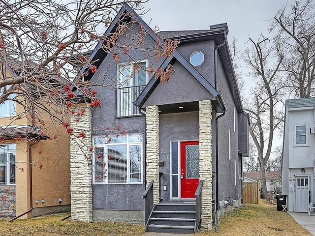 721 54 AV SW, 5 bed, 3.1 bath, at $650,000