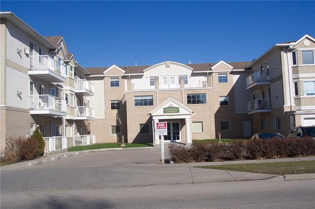 #208 2850 51 ST SW, 2 bed, 2 bath, at $259,900