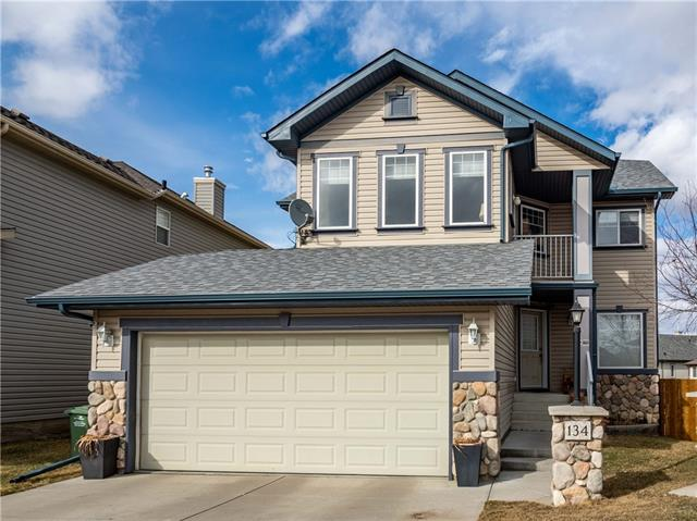134 CIMARRON PARK CI , 4 bed, 3.1 bath, at $479,000