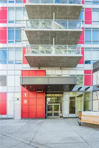 #1102 10 Brentwood CM NW, 1 bed, 1 bath, at $273,000
