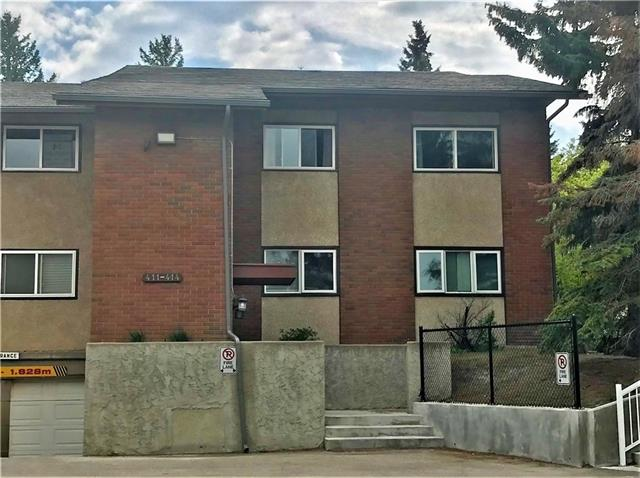 #413 1305 GLENMORE TR SW, 2 bed, 1 bath, at $169,500