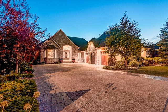 9 SPRING VALLEY TC SW, 3 bed, 3.2 bath, at $2,289,000