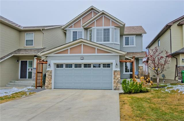 11 EVEROAK BA SW, 4 bed, 3.1 bath, at $565,000