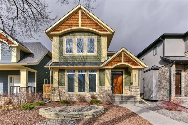 5025 21 ST SW, 4 bed, 3.1 bath, at $884,900