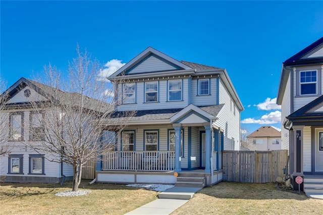 67 COPPERFIELD HT SE, 3 bed, 2.1 bath, at $385,000