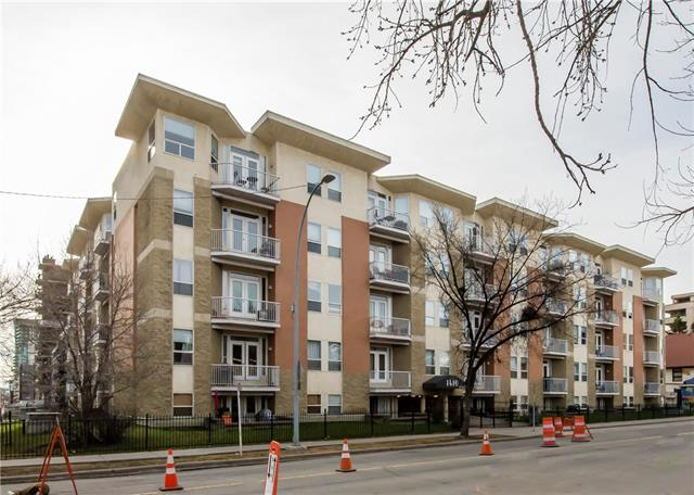 #511 1410 2 ST SW, 2 bed, 2 bath, at $274,900
