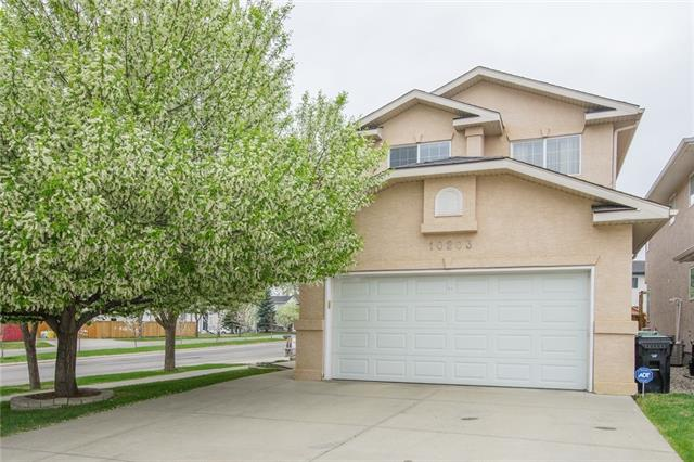 10203 TUSCANY HILLS WY NW, 4 bed, 3.1 bath, at $525,000