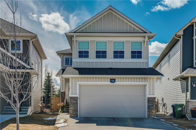 53 WESTMORE PL SW, 4 bed, 2.1 bath, at $868,800