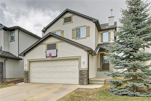 35 BRIDLECREST GD SW, 4 bed, 3.1 bath, at $479,900