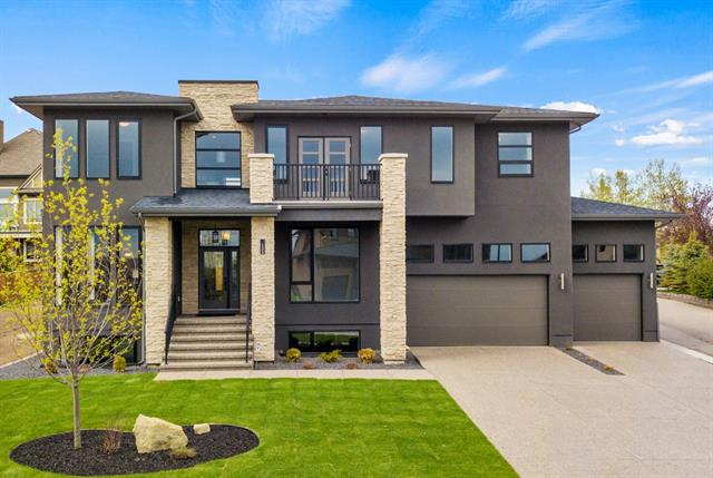 132 FORTRESS BA SW, 5 bed, 4.1 bath, at $1,699,900