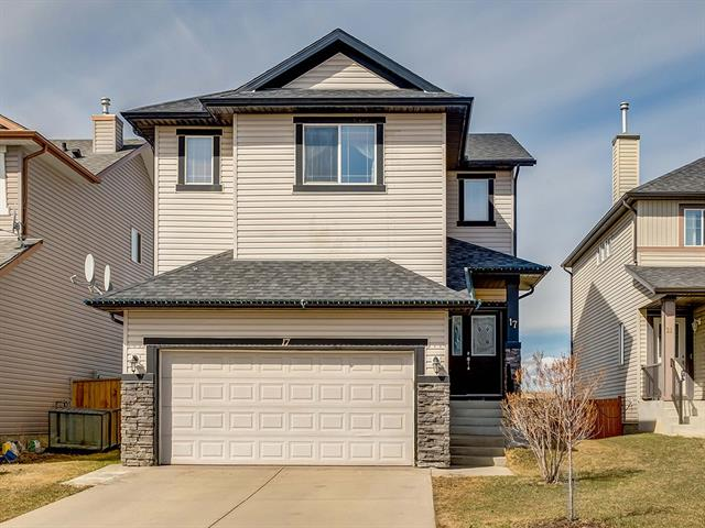 17 BRIDLECREST GD SW, 3 bed, 3.1 bath, at $499,900