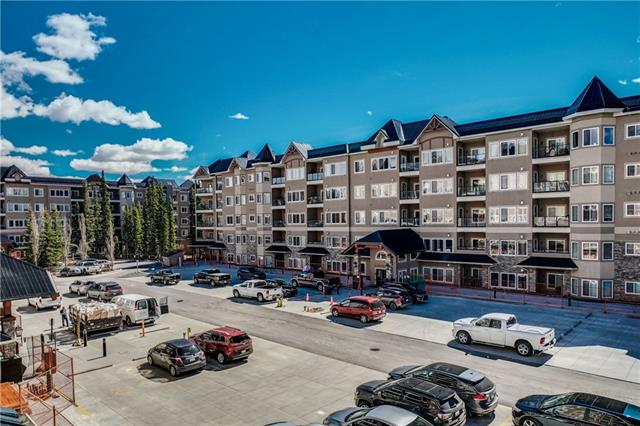 #227 30 DISCOVERY RIDGE CL SW, 2 bed, 2 bath, at $315,000