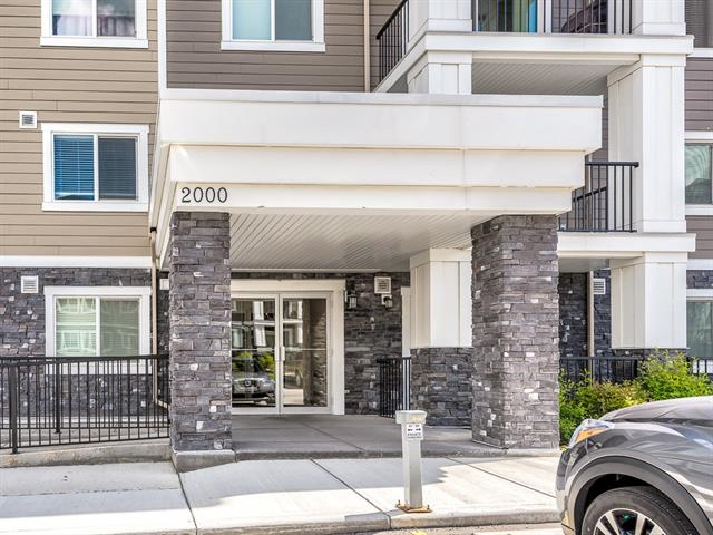 #2108 450 SAGE VALLEY DR NW, 2 bed, 2 bath, at $239,000