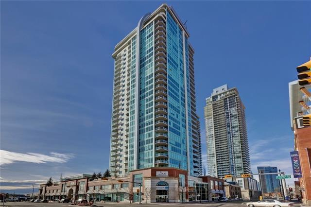 #701 433 11 AV SE, 2 bed, 2 bath, at $475,000