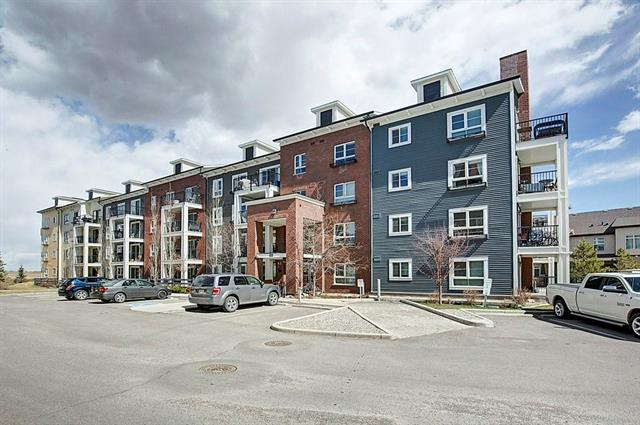 #2404 279 COPPERPOND CM SE, 2 bed, 2 bath, at $230,000