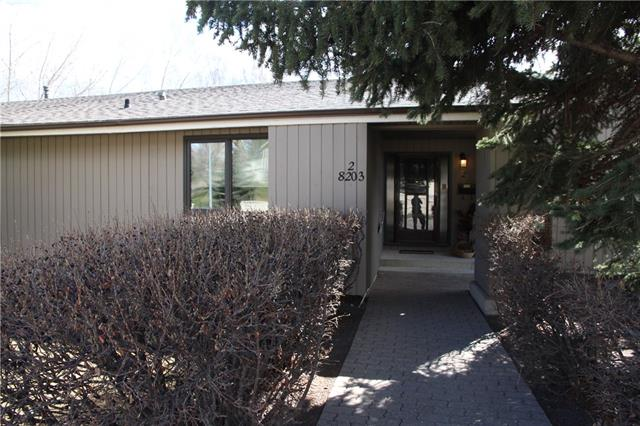 #2 8203 SILVER SPRINGS RD NW, 2 bed, 3 bath, at $442,000