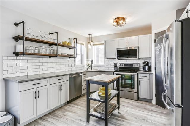 8 CREEK GARDENS CL NW, 4 bed, 2.1 bath, at $349,900