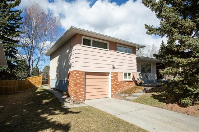 4807 CLARET ST NW, 3 bed, 1.1 bath, at $525,000