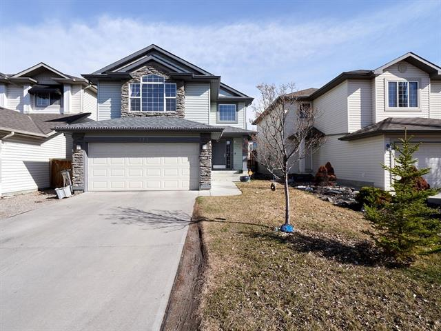 172 TUSCANY MEADOWS CL NW, 4 bed, 3.1 bath, at $534,900